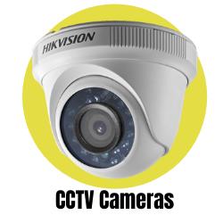 CCTV & Cameras