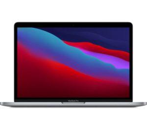 "Apple MacBook Pro 13.3"" M1 8GB RAM 512GB SSD - MYD92"