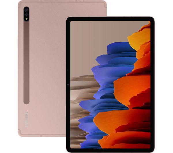 """Samsung Galaxy Tab S7 11"""" 4G Tablet"""