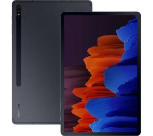 "Samsung Galaxy Tab S7 Plus 12.4"" 5G Tablet"