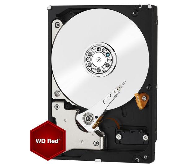 WD 4TB Internal Hard Drive