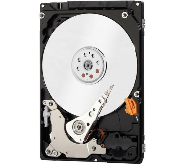 WD 500GB Internal Hard Drive
