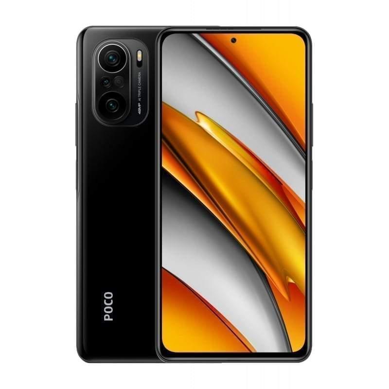 Xiaomi Poco F3 256GB Storage