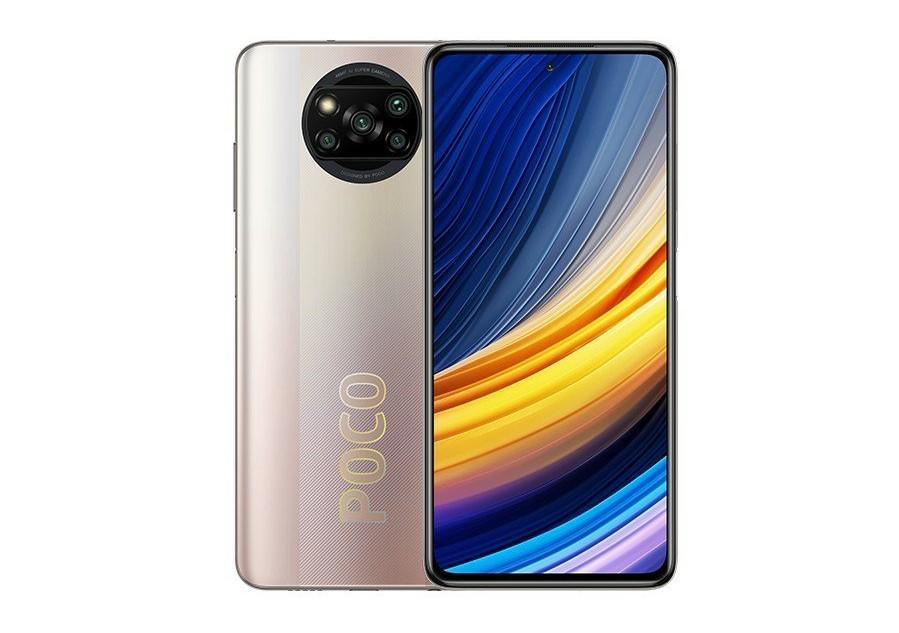 Xiaomi Poco X3 Pro 256GB Storage