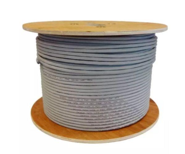 D-Link CAT6 UTP Cable 300m